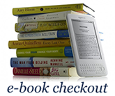 E-Book Checkout