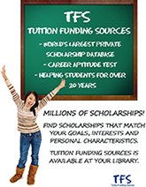 Tuition Funding Sources