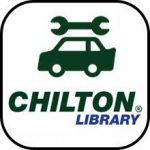 Chilton Repair Database